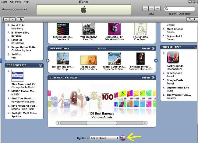 Steps to Create U S  iTunes Store Account Completely Free | Tech Salsa