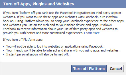 facebook-turn-off-apps-message
