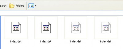 index-dat-files